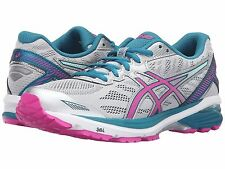 ASICS GT 1000 5 GLACIER PINK WOMENS 2016 RUNNING SHOES **FREE POST AUSTRALIA