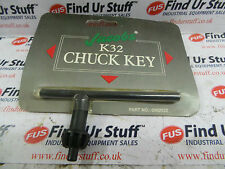 Jacobs K32 Chuck Key - Part No: 0902522 - Unused In Pack