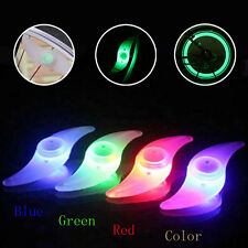 Safe Bright Bike Bicycle Cycling Car Wheel Tire Wire Tyre Led Spoke Light Lamp