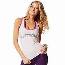 Zumba All That And A Racerback Posh In Pink - ZIN Members Only