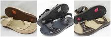 New Aravon Womens Rita Leather Comfort Velcro Walking Sandals Shoes All Sizes