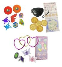 36 Piece PINATA FILLER PACKS {Unique} (Party Favours/Birthday/Party Bag Fillers)