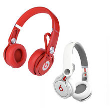 Beats by Dre Mixr High Definition Stereo Headphones w/Inline Remote & Microphone