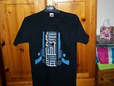 Guns N Roses T Shirt Size Small Heavy Metal Rock GNR Fruit Of The Loom