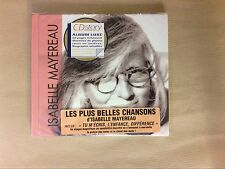 CD DIGIBOOK LUXE EDITION / ISABELLE MAYEREAU / CD STORY / NEUF SOUS CELLO