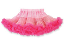 Mud Pie Baby PETTISKIRT 173791 LIGHT PINK HOT PINK
