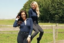 CLEARANCE Rhinegold Ladies Stretch Corduroy Horse Riding Jodhpurs RRP £29.99