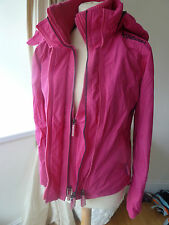 Superdry Professional The Windcheater  Womens Jacket Size M * MINT *