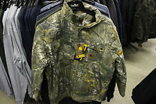 CARHARTT QUICK DUCK CAMO MENS TRADITIONAL QUILT LINED JACKET NEW 101444