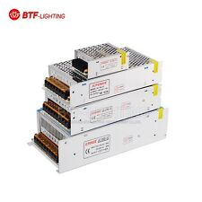 BTF AC To DC 1A-30A Transformer Power Supply Driver Switch Power For LED Strip
