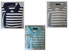 NEW Polo Ralph Lauren BIG & TALL Brand New With Tags Striped Mesh Polo Shirt