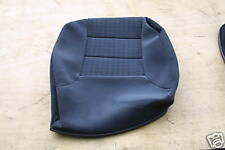 VW GOLF/BORA 98/05 N/S REAR SEAT REPLACEMENT BACK COVER
