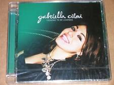 CD / GABRIELLA CILMI / LESSONS TO BE LEARNED / NEUF SOUS CELLO