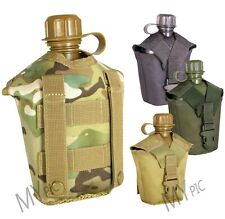 VIPER MODULAR WATER BOTTLE – army canteen black olive vcam camo multicam coyote