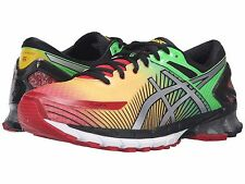 ASICS GEL KINSEI 6 RED SILVER BLACK MENS RUNNING SHOES **FREE POST WORLDWIDE