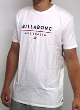 Billabong Unity Striker White Surf T Shirt / Tee. Size XL. NWT, RRP $39.99.