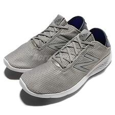 New Balance MCOASGR2 D Vazee Grey Blue Mens Trainers Running Shoes MCOASGR2D