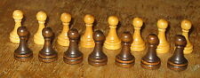 VINTAGE Fidelity Chess Challenger 3 CC1 Chess Pieces Pawns