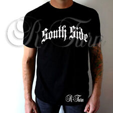 SOUTH SIDE FUNNY RUDE OFFENSIVE COLLEGE HUMOR T-shirt