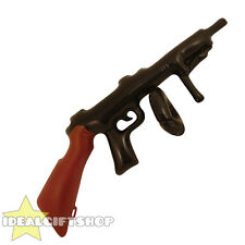 INFLATABLE TOMMY GUN PARTY BLOW UP FANCY DRESS PROPS DECORATION SUMMER HOLIDAY