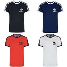 ADIDAS ORIGINALS CALIFORNIA TEE MEN'S MULTI COLOUR SIZE TREFOIL T-SHIRT NEW