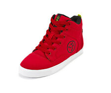 Zumba Street Fresh Shoes - Well Red