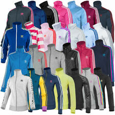 Women's Sports Jacket Adidas Firebird Tt Originals Collection