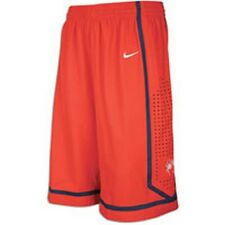 Richmond Spiders basketball shorts Nike Dri-Fit Atlantic 10 NCAA new NWT