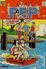 Pep Comics (1940) #270 GD/VG 3.0