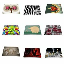 100 Design Computer PC Mouse Pad Mice Pad Mat Mousepad For Optical Laser Mouse