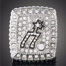 San Antonio Spurs(Tim Duncan) 2014 Championship Ring Heavy Solid
