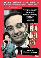 Martin Priest [Producer]; Ro .. The Plot Against Harry