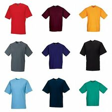 Jerzees Colours Mens Classic Short Sleeve T-Shirt