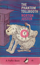 THE PHANTOM TOLLBOOTH,  NORTON JUSTER,  PUFFIN BOOKS  PS 236
