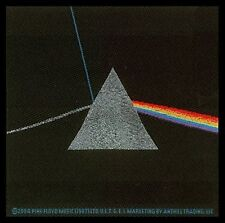 Pink Floyd Patch - Dark Side Of The Moon - NEW & OFFICIAL