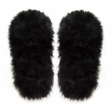 Sheepskin Shoe Insoles...fluffy and nice!