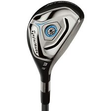 Ladies Taylormade Golf Clubs Jetspeed 22* 4H Hybrid Graphite Value