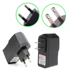 USB Switching Power Supply Adapter Charger AC 100-240V DC 5V 2A 10W US/EU Plug