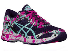 NEW WOMENS ASICS GEL-NOOSA TRI 11 RUNNING SHOES TRAINERS PARACHUTE PURPLE / ARUB