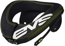 EVS R3 Race Collar Neck Brace Support Protection ATV Moto BLACK Youth-Adult