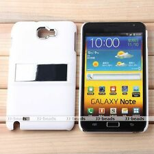 Fashion Phone Flip Stand Case Back Cover Protector For Samsung Galaxy Note i9220
