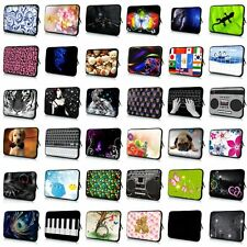 "10"" 10.1"" 10.2""Hot Tablet Netbook Notebook Laptop PC Soft Sleeve Bag Case Cover"