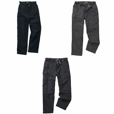 Craghoppers Outdoor Mens Kiwi Winter Lined Walking Trousers
