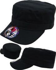 Castro Military Fitted Mens Cadet Cap