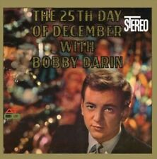 25th Day of December With Bobby Darin - Bobby Darin Compact Disc