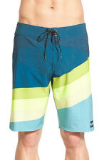 Billabong Slice X Platinum Board Shorts - Boardies. Size 32. NWOT, RRP $79.99