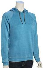 Roxy Palm Bazaar Pullover Hoody - Caribbean Sea - New