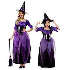 Hooded Robe Gothic Vampire Vampiress Witch Parent-child outfit Halloween Costume