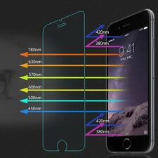 2X Genuine Tempered Glass Screen Protector for Apple iPhone 6 6S 7 7 Plus