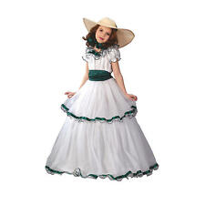 Southern Belle Halloween Costume - Child Size